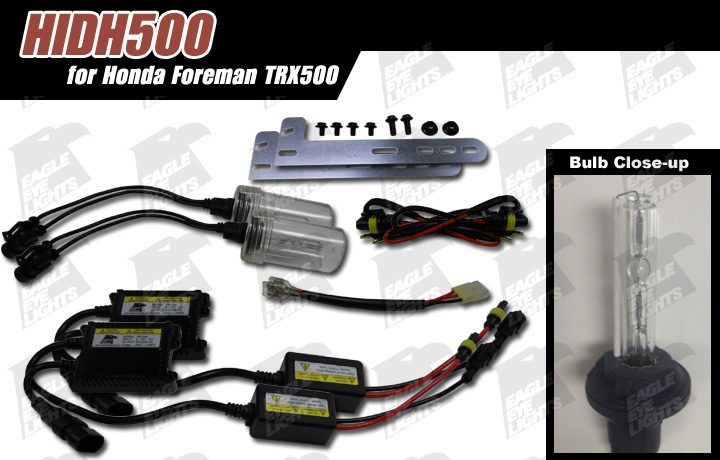 Click The Image To Open In Full Size: Honda Foreman Headlight Wiring At Sewuka.co