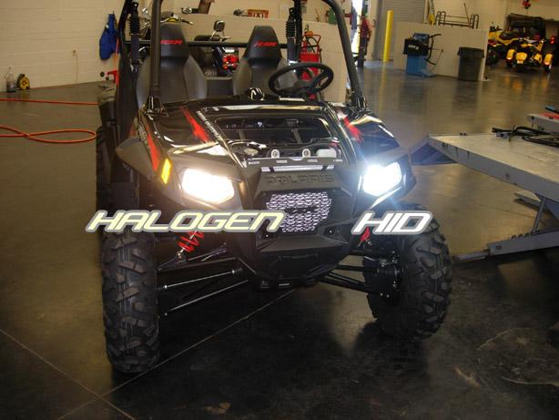 Hidrzr Web on Headlight Plug Wiring