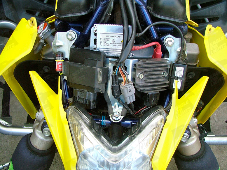 Suzuki Lt500 Wiring Diagram on suzuki lt230 engine diagram
